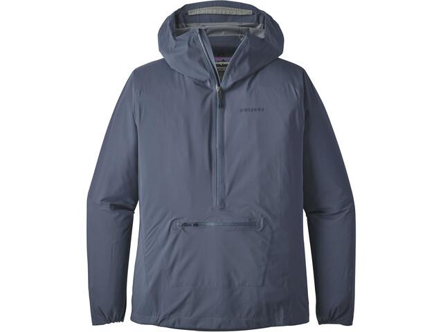 Patagonia Stretch Rainshadow - Chaqueta Hombre - azul
